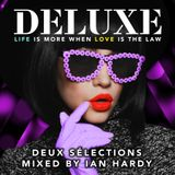Deux sélections  : Mixed by Ian Hardy