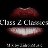 Clazz z Classics Mix by ZidrohMusic