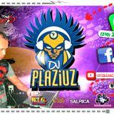DjPlaziuz Mix Vol. 3