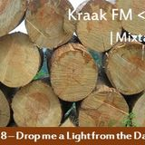 Kraak Mix #38-Drop me a Light from the Dark