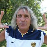 Un 14/2/1976 debutaba oficialmente en Boca el Loco Hugo Orlando Gatti.