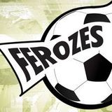 FEROZES FUTEBOL CLUBE 79 - Bloco 2