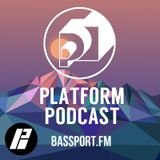 1 Hour of Drum & Bass - Platform Project #57 - May 2019 hosted by Dj Pi