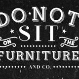 Cales & Mr Hyde Live @ Do Not Sit On The Furniture Miami - Hypgnosis Sep/19/2014
