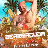 Bearracuda LA Live at Faultline DJ Matt Stands