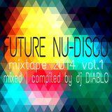 FUTURE NU-DISCO (mixtape 2014)