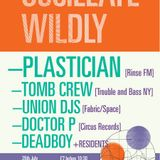 Tomb Crew Live Mix for Oscillate Wildly