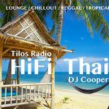 DJ Cooper - HiFi Thai (TilosFM) - 2017.04.15