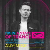 Andy Moor - 15 Years & Counting Stage (Utrecht, Netherlands) – 27-FEB-2016