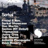 Dave Rosario Sankeys NYC MIX01