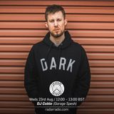 DJ Cable (Garage Special) - 23rd August 2017