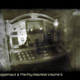 Juggernaut and the Psy Machine 5