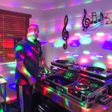 "DJ VINCE T - ""DISCO DANCERS AND HUSTLERS PARADISE"""
