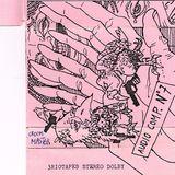 International audiocompilation 7 side A 3RIOTAPES 1984