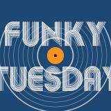 Funky Tuesday - Adrien Pastor - 13/12/16