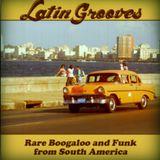 Latin Grooves Mixtape