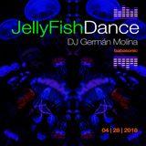 JellyFish Dance 2018