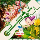 Gartenfeten Mix 17