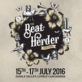 Phil Austin for the Dig Deep DJs Spectacular in R'Johns Snug on Sunday 17th at Beatherder 2016