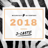 Muurfuif DJ Contest :: J-Castle