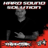 Hard Sound Solution Podcast #4 - Infector