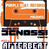 Purple Beat.Records™ presents Absolute BENASSI Times mixed by AFTERBeaT August.2015