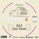 Energy House B3B #06