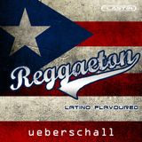 Latin-Reggaeton Vol. 3