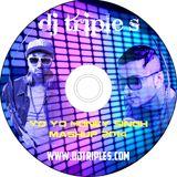 DJ TRIPLE S - Yo Yo Honey Singh Mashup 2014 (WWW.DJTRIPLES.COM)