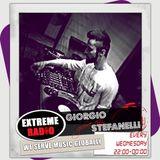 Groovecity part1 (24/04/2013) :: Giorgio Stefanelli