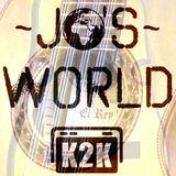 Jo's World 22/4/16