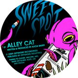 Alley Cat DNB TV feline takeover