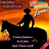 Country Jamboree farm avec Spid Valérie et Jeff 05 Décembre 2016