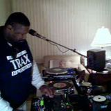 Dj Thomas Trickmaster E Flashback..Rise Up Party 1992 B Side Mix...