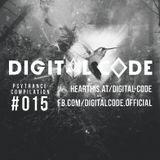 DIGITAL CODE - Psytrance Compilation - Episode #015