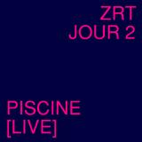 Séminaire de l'erg : Piscine [Live]