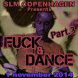 DJ Set live in Copenhagen - Nov 2014 (part3)