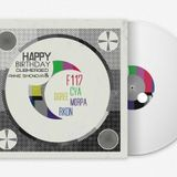 F-117 - Dubmerged Birthday Mix