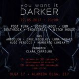 You Want It Darker #2 Set (May/2017)