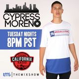 Young California Radio 12/01/2015 (Cypress Moreno)
