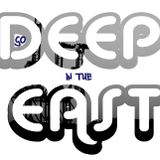 Go Deep - 039 - DEEP IN THE EAST- AUGUST- 2015- Mixed by Harry The Greek Costas