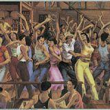 Funky Blues 21 - Blues Dance Special