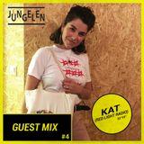 Jungelen Guest Mix #4 Kat (UK/NL Red Light Radio)