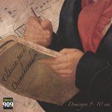 Clásica para desmañados - Debussy, Giuseppe Verdi y Philip Glass.
