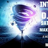 RevRon-INTO THE VORTEX DJ Contest