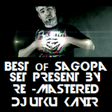 SAGOPA KAJMER - TURKISH RAP STAR (DJ UTKU KAYIR Re mastering and mixed)