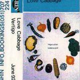 DJ Vertigo - Love Cabbage - June 1992 (Side A)