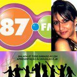 Set DJ Danni Ribeiro 87 FM no ar todo sábado as 22h