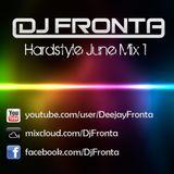 Hardstyle June Mix 1