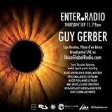 Guy Gerber - Live At ENTER.Pre-Party Week 11, Lips Rearters (Ibiza) - 11-Sep-2014